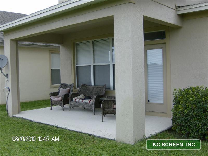 Orlando Screen Enclosures Kc Screen