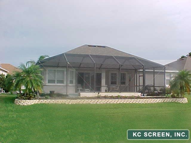 Contact KC Screen