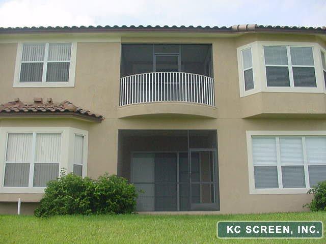 Central Florida Repairs and Rescreens